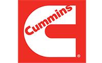 cummins generator stand logo